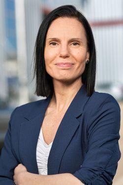 Linda Friberg